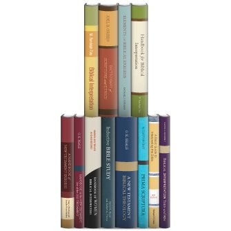 Baker Academic Bible Interpretation Collection (12 vols.)