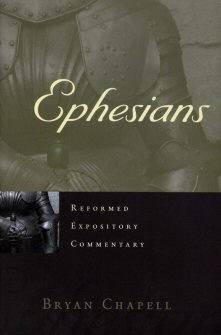 Reformed Expository Commentary: Ephesians