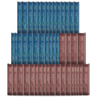 New International Commentary on the Old and New Testament (NICOT/NICNT) (47 vols.)