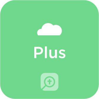 Logos Cloud: Plus