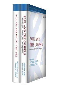 T&T Clark Michael F. Bird Collection (2 vols.)