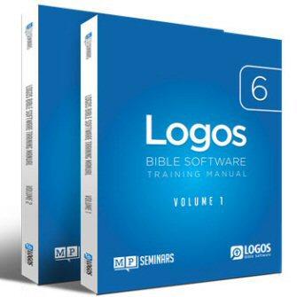 Logos 6: Training Manual Volumes 1 & 2
