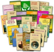 Oswald Chambers Collection