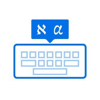 Original Languages Keyboards for Windows