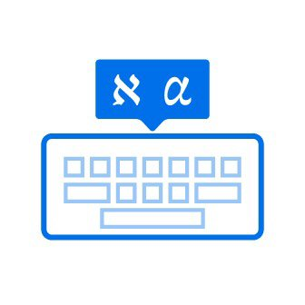 Original Languages Keyboards for Windows
