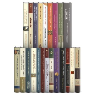 Baker Academic Early Church Collection (22 vols.)