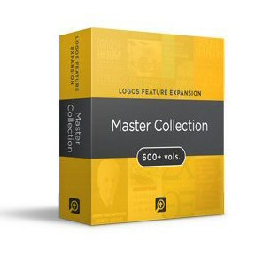 Feature Expansion: Master Collection (600+ vols.)