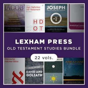 Lexham Press Old Testament Studies Bundle (23 vols.)