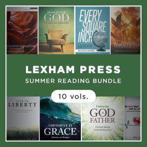 Lexham Press Essential Reading Bundle (10 vols.)