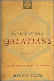 Interpreting Galatians: Explorations in Exegetical Method, 2nd ed.