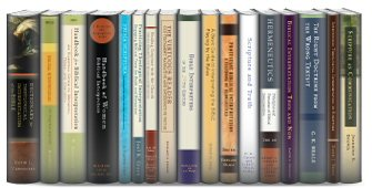 Baker Hermeneutics and Interpretation Collection (17 vols.)