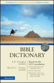 New International Bible Dictionary