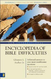 New International Encyclopedia of Bible Difficulties