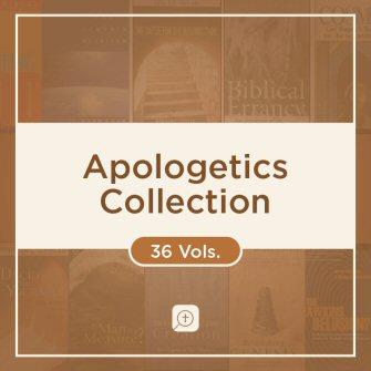 Apologetics Collection (36 vols.)