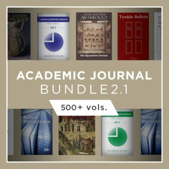Academic Journal Bundle 2.1 (500+ vols.)