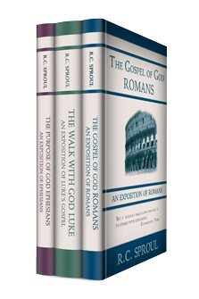 R.C. Sproul Exposition Collection