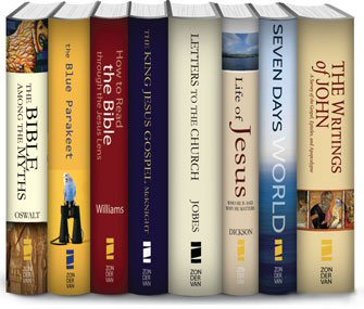 Zondervan Biblical Studies Collection (8 vols.)