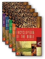 Zondervan Encyclopedia of the Bible (5 vols.)