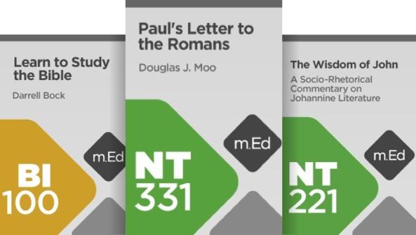Mobile Ed: Essentials Bundle