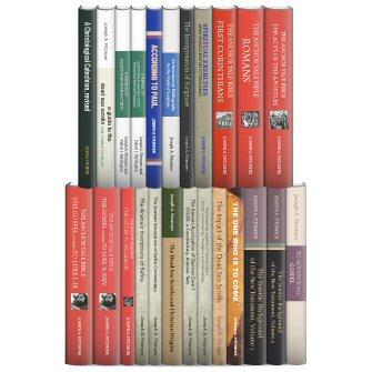 Select Works of Joseph Fitzmyer (24 vols.)