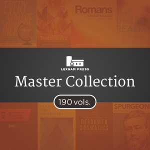 Lexham Press Master Collection (190 vols.)