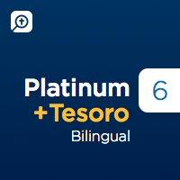 Platinum + Tesoro