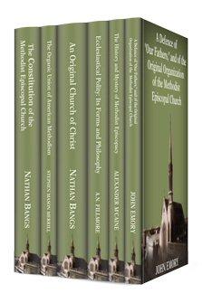 Classic Studies in Methodist Polity and Organization (6 vols.)