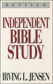 Independent Bible Study