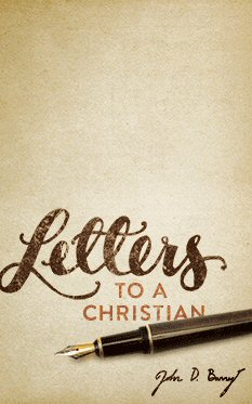 Letters to a Christian