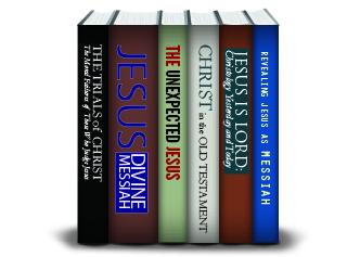 Christian Focus Christology Collection (6 vols.)