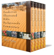 Zondervan Illustrated Bible Backgrounds Commentary: Old Testament (5 vols.)