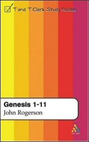 T&T Clark Study Guides: Genesis 1–11