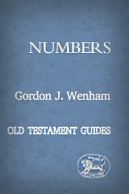 Sheffield Old Testament Guides: Numbers