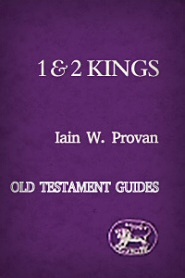 Sheffield Old Testament Guides: 1 & 2 Kings