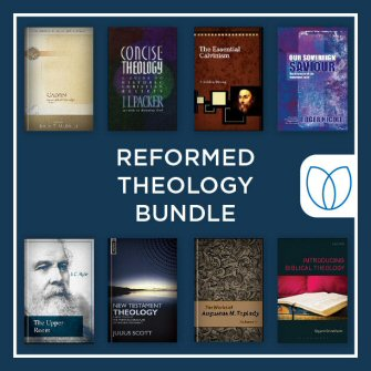 Reformed Theology Bundle (74 vols.)