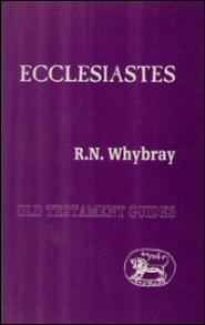 Sheffield Old Testament Guides: Ecclesiastes