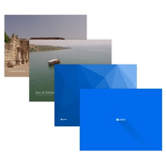 Logos Desktop Wallpapers