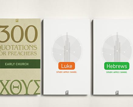 Pastorum Series Collection (14 vols.)