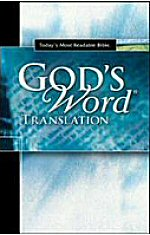 GOD'S WORD Translation (GW)