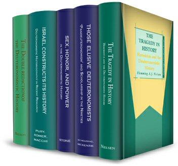 Deuteronomistic History Collection (5 vols.)