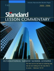 Standard Lesson Commentary, 2005–2006