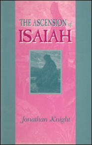 The Ascension of Isaiah
