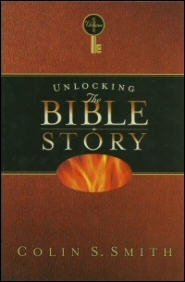Unlocking the Bible Story, Volume 1: Old Testament
