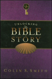Unlocking the Bible Story, Volume 2: Old Testament