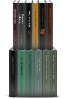 Gender and the Bible Collection (12 vols.)