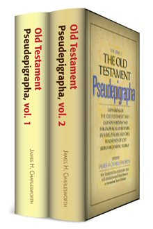 Old Testament Pseudepigrapha (2 vols.)