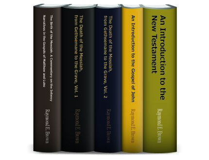 Raymond E. Brown Collection (5 vols.)