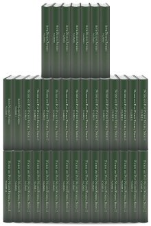 Early Church Fathers Protestant Edition (37 vols.)