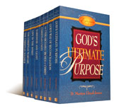 Exposition of Ephesians (8 vols.)