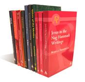Gnostic & Apocryphal Studies Collection (10 vols.)